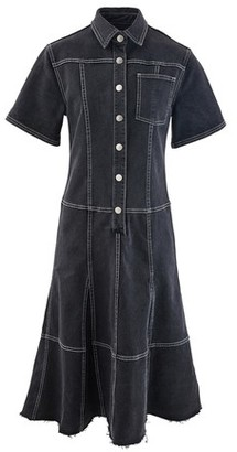 Proenza Schouler Denim dress