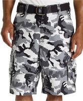 Levi's Shorts, Squad Gridley Camo Cargo Shorts, Monument