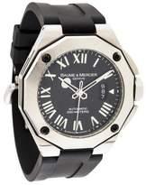 Baume & Mercier Riviera Chronograph Watch