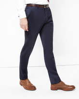 Ted Baker Debonair Suit Trousers Dark Blue