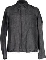 Jil Sander Denim outerwear