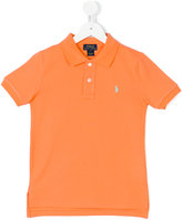Ralph Lauren logo polo shirt