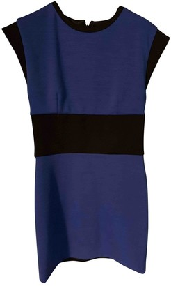 Fausto Puglisi Other Wool Dresses