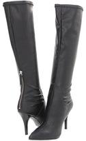 Nine West 7Fairvinda (Black Synthetic) - Footwear