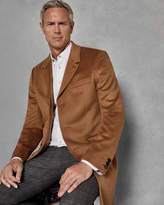 SWISHTT Tall cashmere overcoat