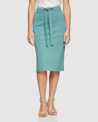 Oxford Morris Ponti Skirt