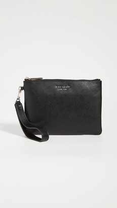 Kate Spade Spencer Small Pouch Wristlet
