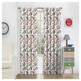 Eclipse My Scene Forest Friends Thermaback Blackout Curtains - Eclipse MyScene