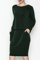 By Malene Birger Amill Dress