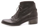 Coclico Urbano Lace Up Booties
