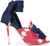 Aquazzura Legend sandals