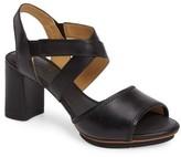 Camper Women's Myriam Block Heel Sandal