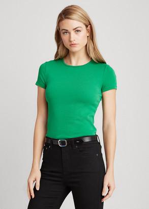 Ralph Lauren Cotton-Blend T-Shirt