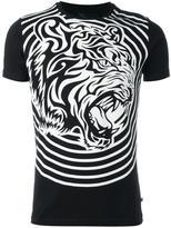 Philipp Plein 'Tribal' T-shirt - men - Cotton - XXXL
