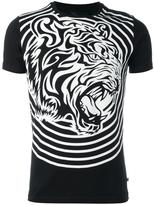 Philipp Plein 'Tribal' T-shirt