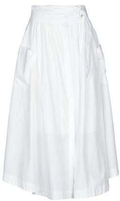 Free People 3/4 length skirt
