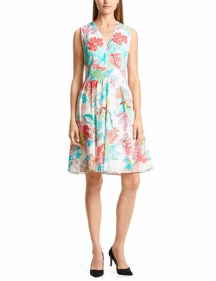 Marc Cain Women's Casual Kleider Dress