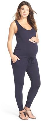 Loyal Hana Marni Maternity/Nursing Romper
