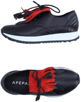 Apepazza Low-tops & sneakers - Item 11252817