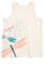 Tea Collection Girl's Emperor Dragonfly Tank
