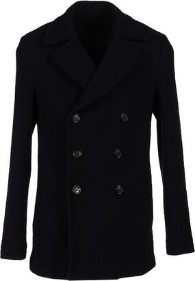 Montedoro Coats