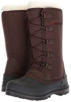 Baffin Ottawa (Brown) Women's Shoes