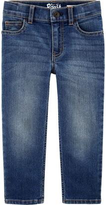 Osh Kosh Toddler Boy Straight Jeans