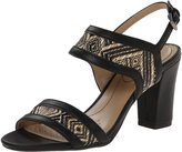 LifeStride Life Stride Luna Women US 8 Black Sandals