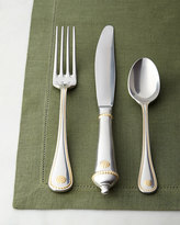 Juliska 5-Piece Berry & Thread Gold-Accented Place Setting