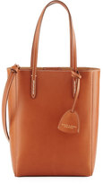 Ralph Lauren Mini Modern Tote Bag, Brown