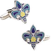 Cufflinks Inc. Men's New Orleans Hornets Cufflinks