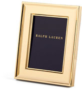 Ralph Lauren Home Cove Gold-Plated Frame