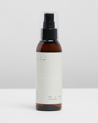 Arnica The All In One - Rose & Oil