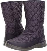 The North Face ThermoBall Button Up Women's Pull-on Boots