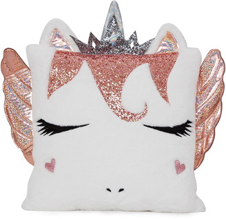 OMG Accessories OMG Miss Pegasus Gwen Fluffy Pillow