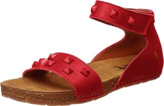 Art Women's 1251A Memphi Creta Ankle Strap Sandals