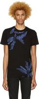 Diesel Black T-Diego-Mn T-Shirt