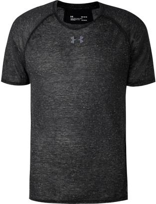 Under Armour Ua Breeze Melange Gore-Tex Infinium T-Shirt
