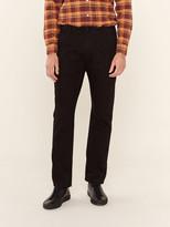 C.O.F. Studio Fatigue Double Weave Denim Pants
