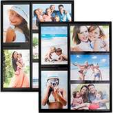 Wind & Sea Magnetic Picture Collage Frame for Refrigerator