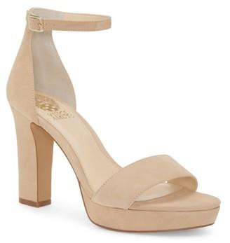 Vince Camuto Sathina Platform Sandal