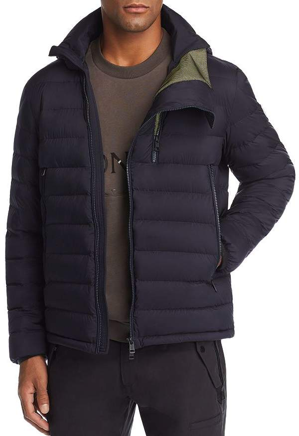 9be715313 Lorient Down Puffer Jacket