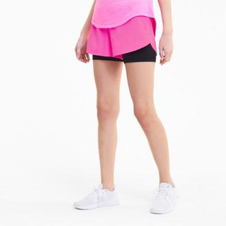 Puma Run Favorite Women's 2-in-1 Shorts