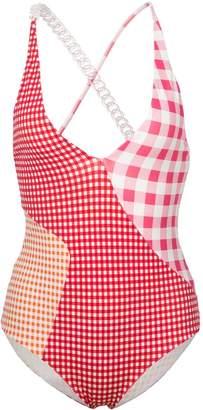 Marysia Swim one-piece swimsuit