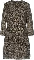 Burberry Short dresses - Item 34776386