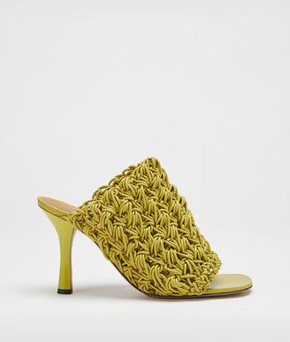 Bottega Veneta Board Sandals