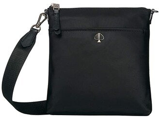 Kate Spade Taylor Small Swing Pack (Black) Bags
