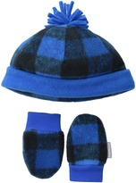Columbia Frosty Fleece Hat & Mitten Set (Infant)