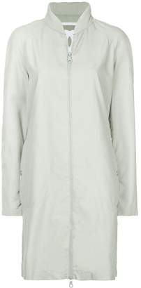 Chanel Pre-Owned Sport Line military coat