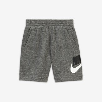 Nike Toddler Shorts Sportswear Club Fleece